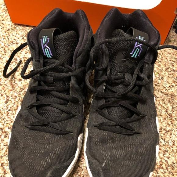 Nike Shoes   Kyrie 4 Size 7   Poshmark
